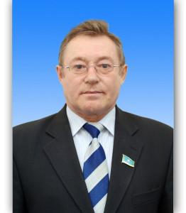 Башмаков А.А.